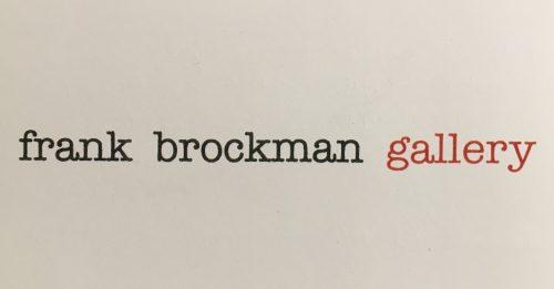 Frank Brockman