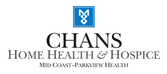 Chans Home Health & Hospice logo