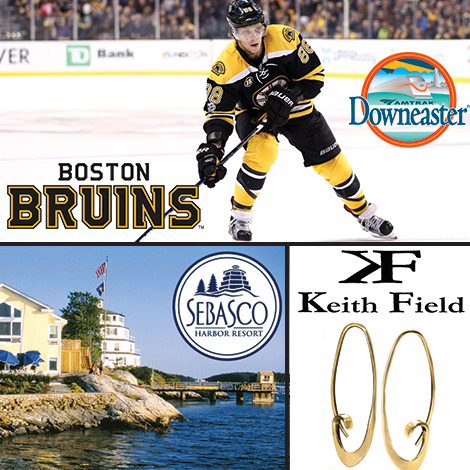 BDA Magic on Maine Auction items