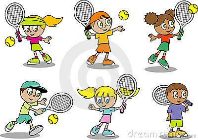 Tennis for Juniors (JDP)