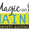 Magic on Maine benefit auction web