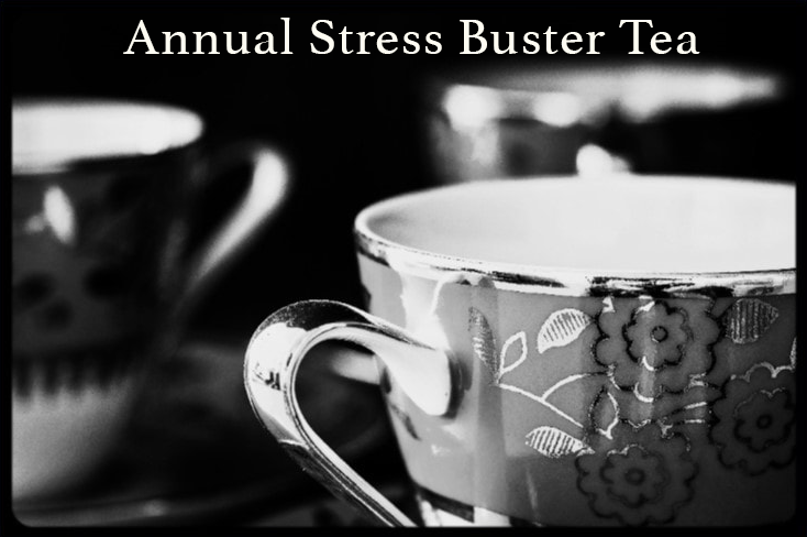 Annual Stress Buster Tea image