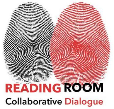 Reading Room Collaborative Dialogue logo