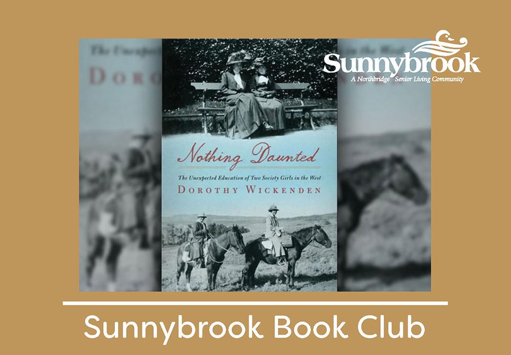 Sunnybrook Book Club