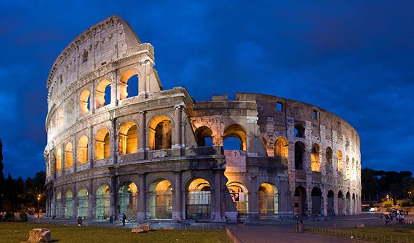 Great Italian Cities Tour Info Night!
