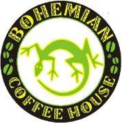Bohemian Coffee House Logo