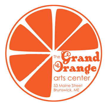Grand Orange Arts Center at The Mix logo