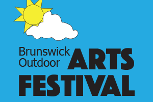 Brunswick Outdoor Arts Festival