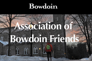 Bowdoin Book Lecture Series