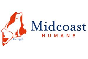 Midcoast Humane Society logo