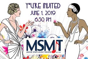 Maine State Music Theatre Season Kick-Off Gala