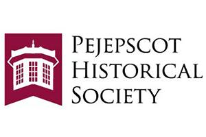 Pejepscot Historical Society logo