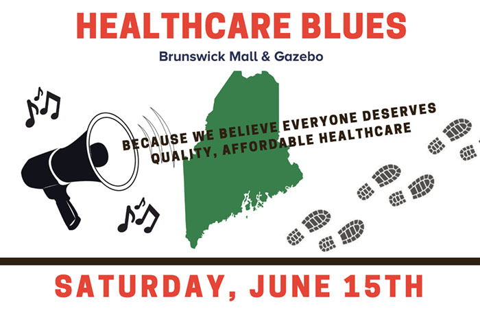 Healthcare Blues
