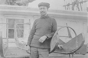 Matthew Alexander Henson: First African-American at the North Pole