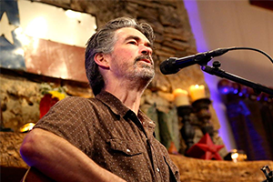 UUCB Concerts for a Cause: SLAID CLEAVES