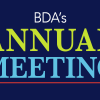 BDA's Annual meeting