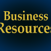 Business Resources and Assistance