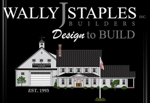 Wally J Staples Builders