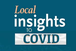 "BDA Speaker Series hosts Dr. Shah ""Local Insights to Covid-19"""