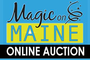 BDA's Online Auction Closes October 25th, Bid Now - Bid Often!