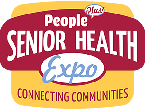 """People Plus Senior Health Expo """"At Home"""""""
