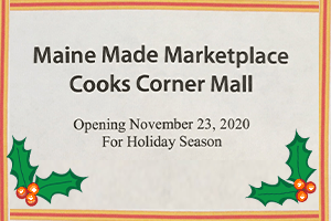 Maine Made Marketplace