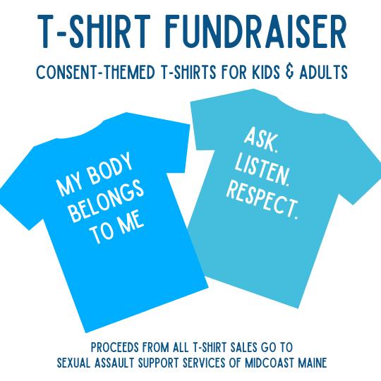 SASSMM T-Shirt Fundraiser