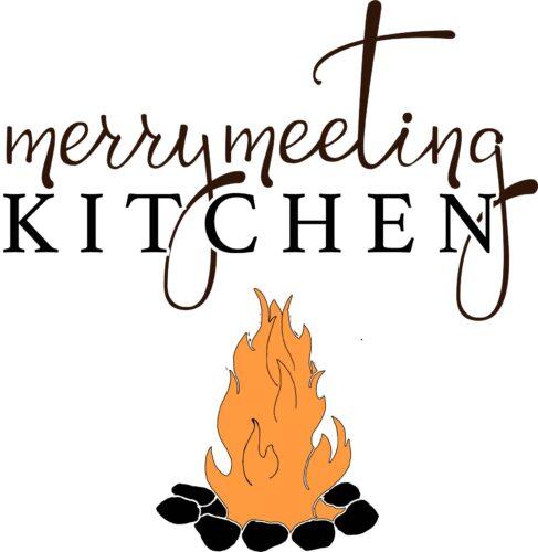 Merry Meeting Kitchen