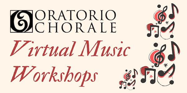 Virtual Music Workshops