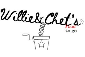 Willie & Chet's at Vessel +Vine