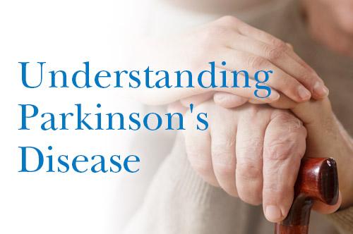 Understanding Parkinson's Disease: Virtual Information Session
