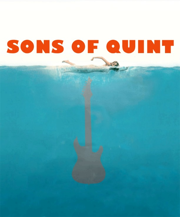 Live Music - Sons of Quint