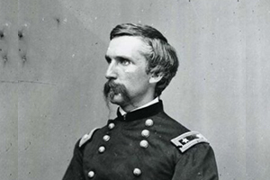 Joshua Lawrence Chamberlain: Pieces of the Puzzle