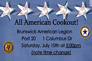 All American Cookout